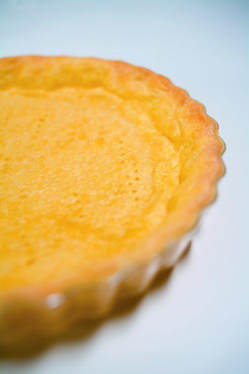 Back to basics: Pastry