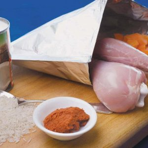 Bake bag dinners for one: Five spice chicken
