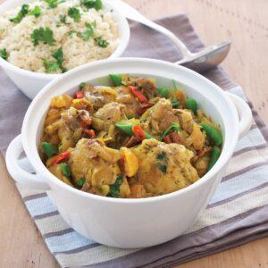 Basic casserole: 10 meals!