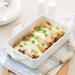 Basic savoury mince: 10 meals!