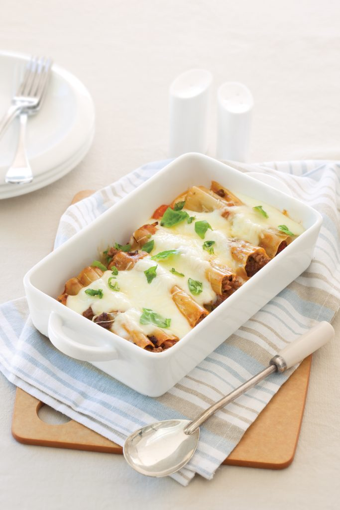 Basic Savoury Mince 10 Meals Healthy Food Guide