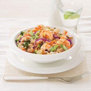 Basic stir-fry: 10 meals!