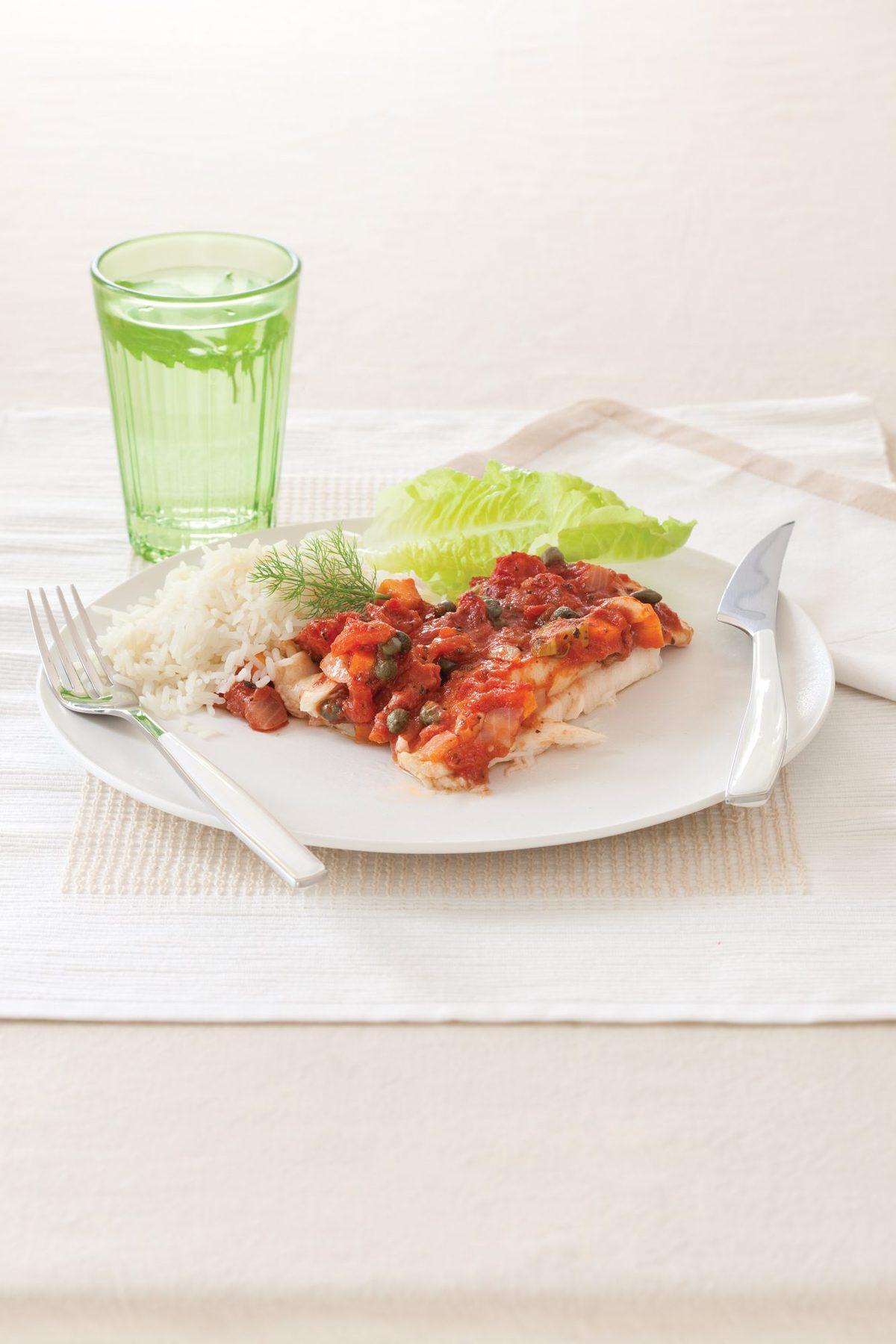 Basic tomato pasta sauce: 10 meals!