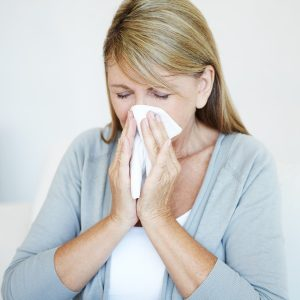 Beat colds and flu