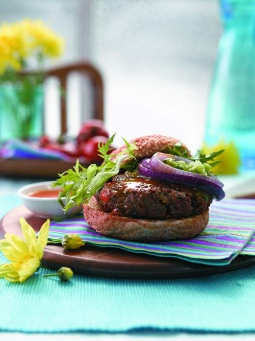 Best beefburger