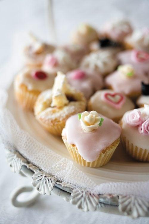 Big fat zero cupcakes