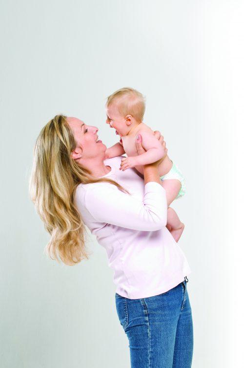 Breastfeeding mums: Eating for maximum energy