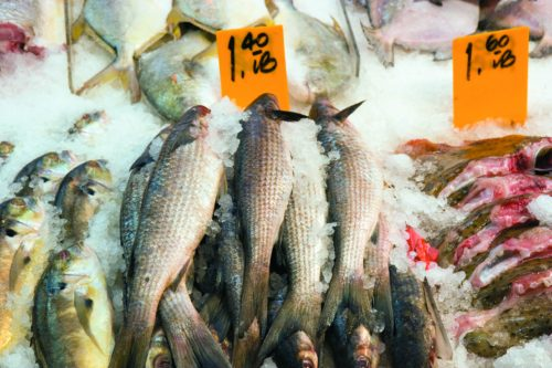 Buyer's guide to fish - Healthy Food Guide