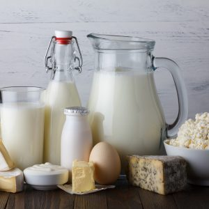 Calcium: How much do YOU need?