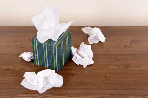 Colds and flu Q&A