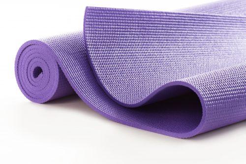 DIY yoga