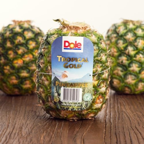 #FollowtheFrog with Dole and the Rainforest Alliance