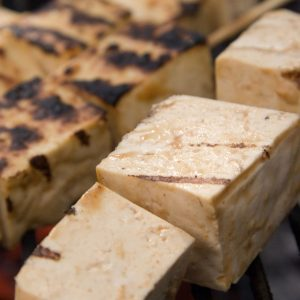 Easy ways to include soy in your diet