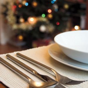 Eat well, spend less: Christmas