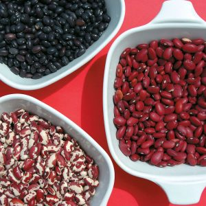 Eat well, spend less: The beginner's guide to beans