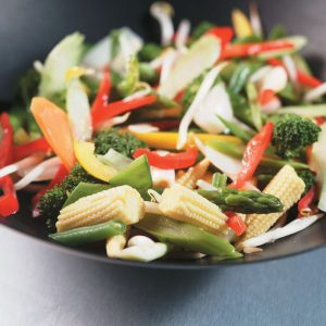 Eat well, spend less: Vege sense