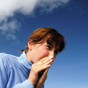 Eat yourself well: What to do when cold or flu strikes