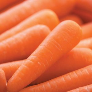 Edible garden: Growing carrots