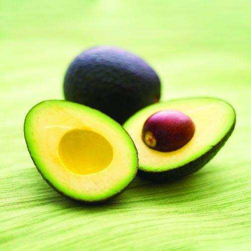 Eight ways with avocado