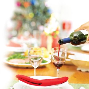 Enjoy Christmas without the weight gain