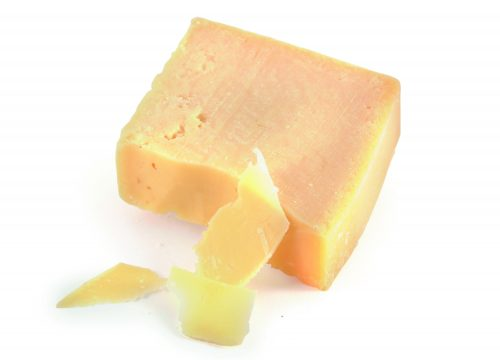 Everyday shopping: Cheese