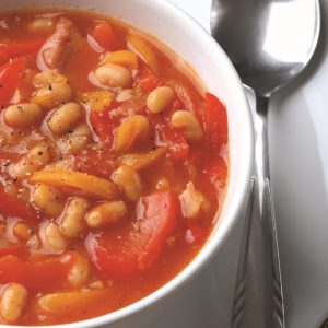 Everyday shopping: Soup