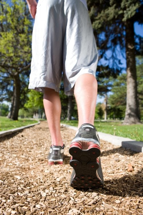 Exercise for weight loss: Getting started