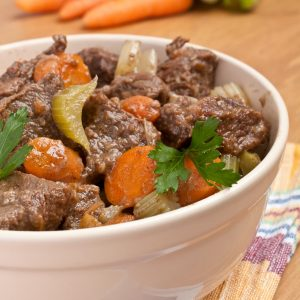 Extreme makeover: Hearty meat stews