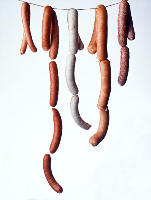 Extreme makeover: Sausage casserole