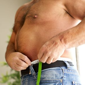 Eyes on the prize: Setting achievable weight-loss goals