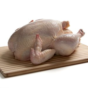 Fact or fiction: Chicken contains hormones