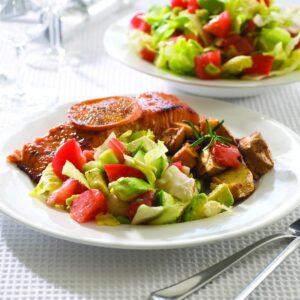 Family favourite salad