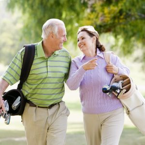 Feel fabulous over 50: Bone and joint health