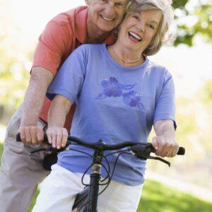 Feel fabulous over 50: Heart health