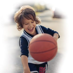 Tips for raising fit kids