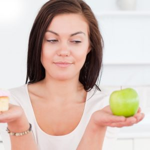 Five common food mistakes for exercisers