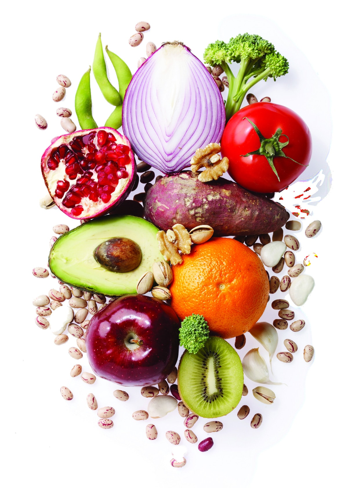 Food, Fodmaps And Ibs: What To Eat And What To Avoid  Healthy Food Guide