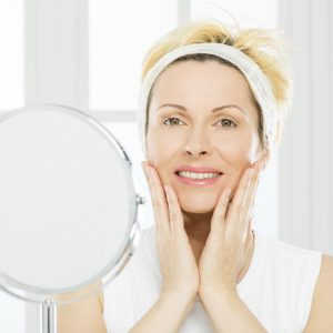From 'Oh, no!' to glow: Does diet boost skin health?
