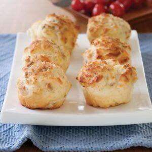 Gluten-free grain bread rolls