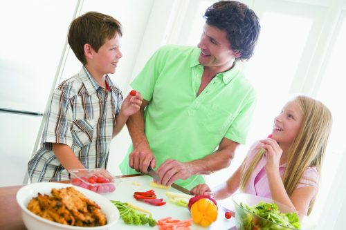 Going gluten free for kids