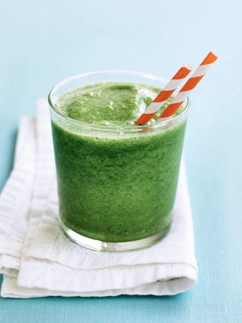 Green ginger buzz
