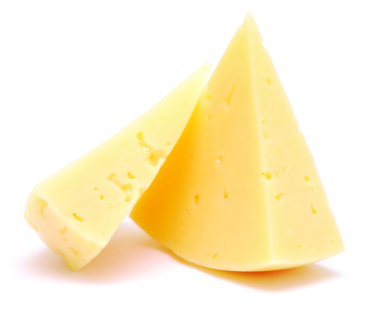 The healthy guide to cheese