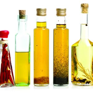 Guide to cooking oils