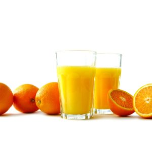 Guide to orange juice