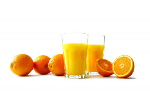Guide to orange juice