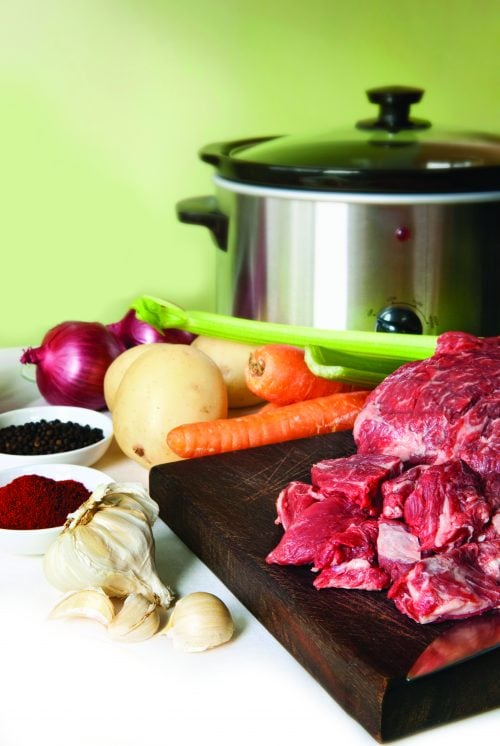Guide to slow cookers