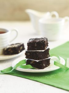 HFG chocolate brownie