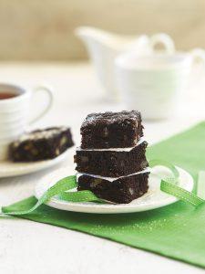 HFG chocolate brownie