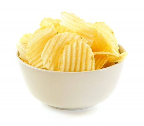 HFG guide to chips and crisps