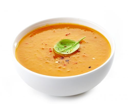 HFG guide to soup